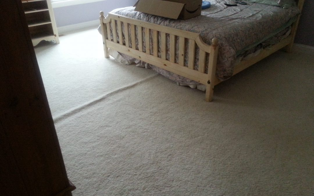 Carpet Stretching Bowie Maryland