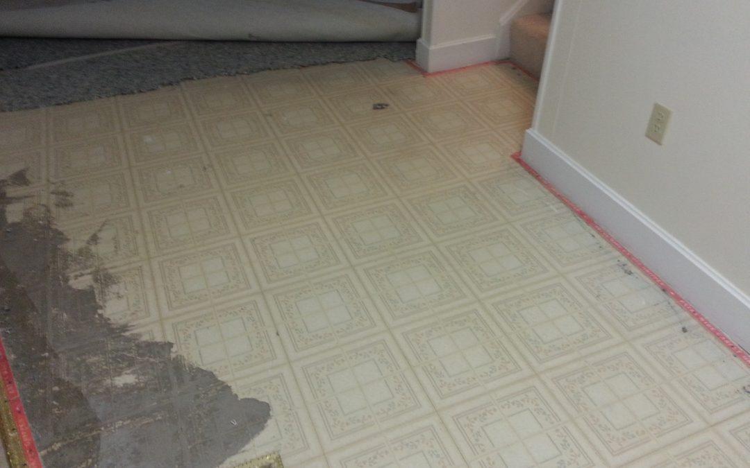 Carpet Repair and Reinstallation Rockville Maryland