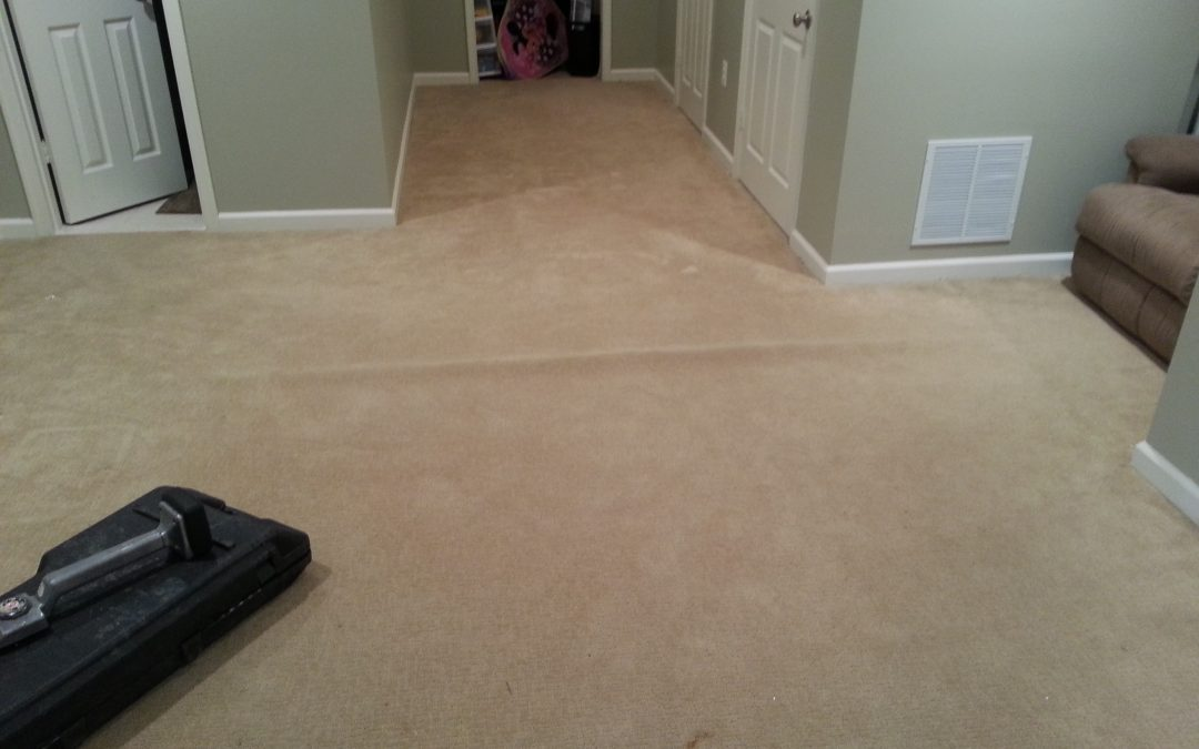Carpet Stretching and Cleaning Gaithersburg Maryland