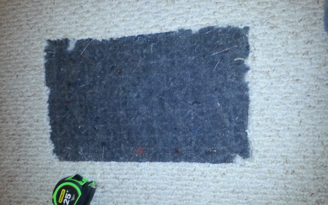 Carpet Repair Bowie Maryland