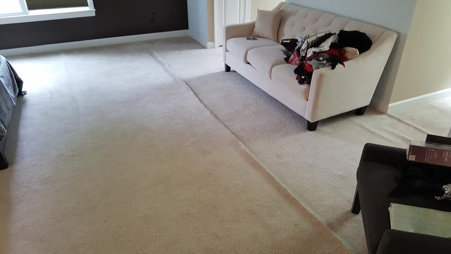 Carpet Stretching in Gaithersburg MD