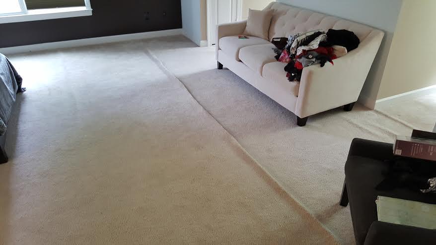 Carpet Stretching in Gaithersburg MD