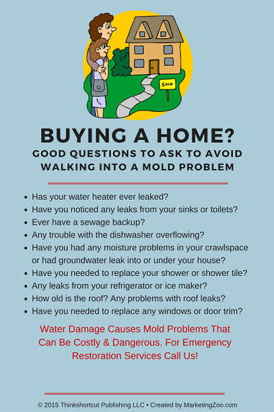 Water Damage Service – Upper Marlboro MD