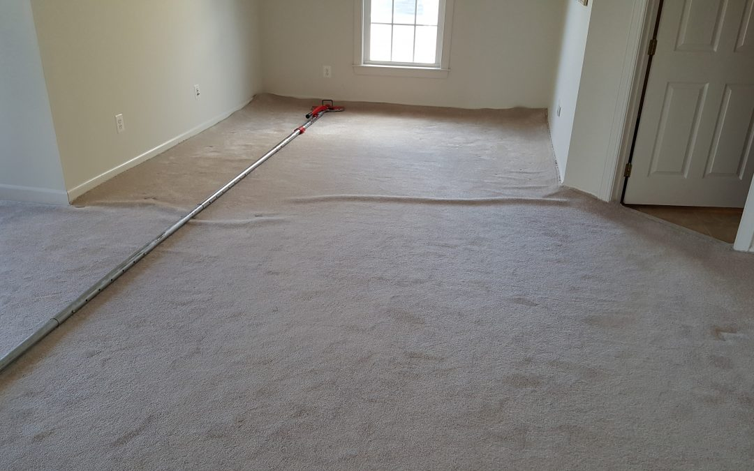 Carpet Stretching and Cleaning Maryland