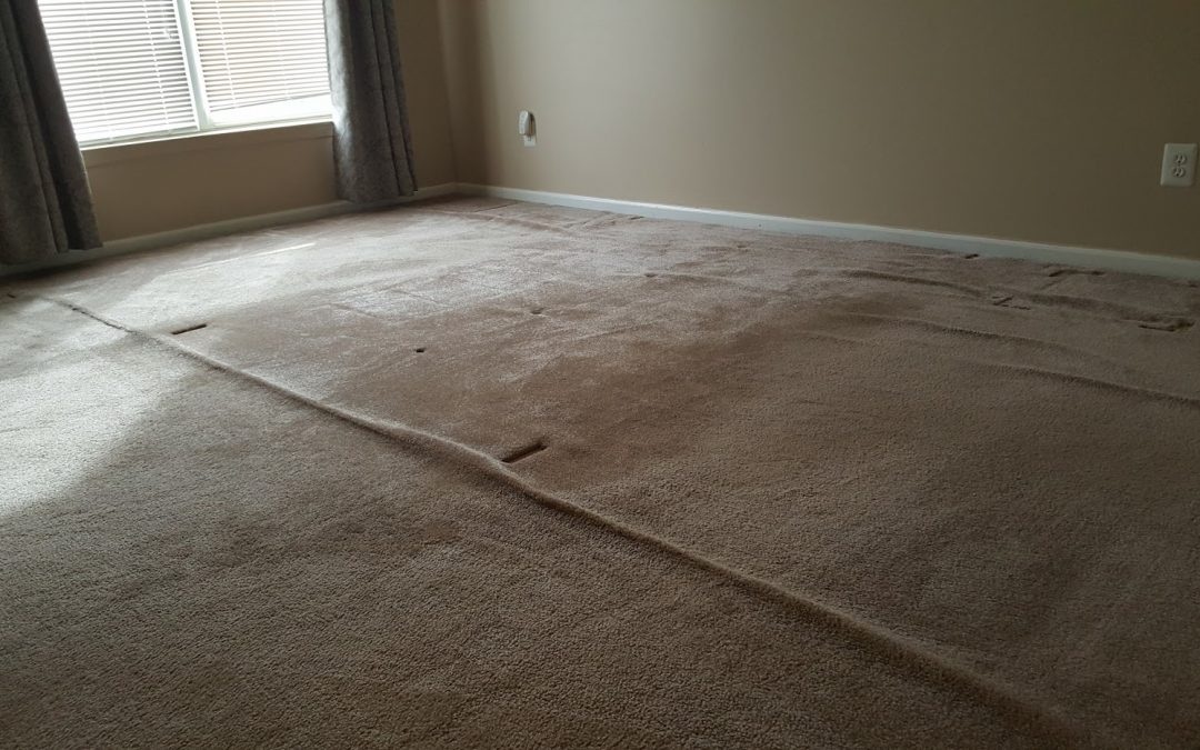 Maryland Carpet Repair – Carpet Stretching