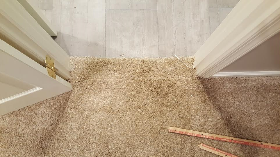 Carpet Repair Gaithersburg MD