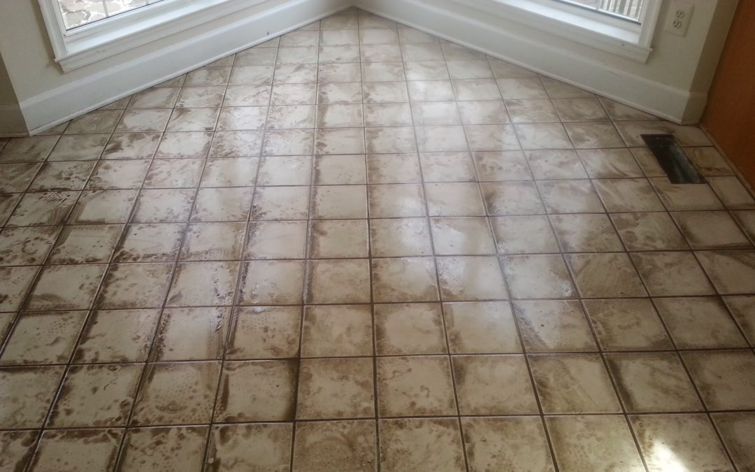 Tile and Grout Cleaning MD