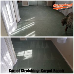 Carpet Stretching- Carpet Repair Upper Marlboro MD