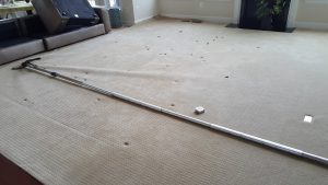 Potomac MD Carpet Stretching and Cleaning