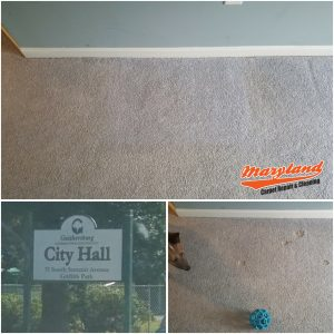 Carpet Repair Gaithersburg MD