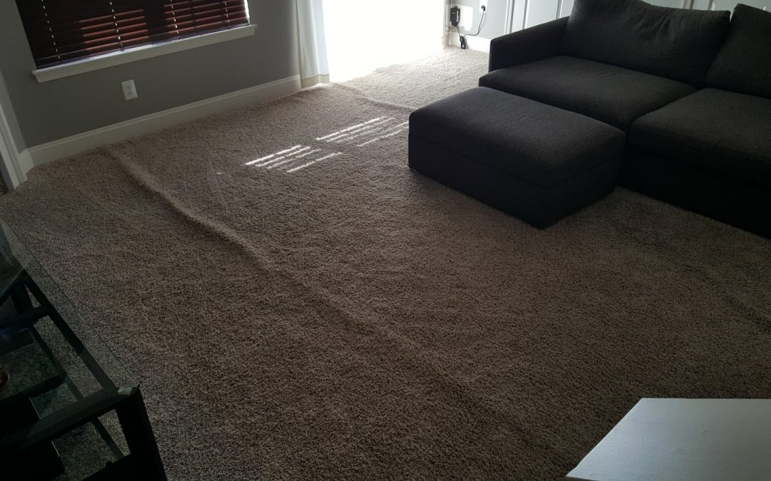 Carpet Stretching and Repair in Gaithersburg MD